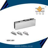 Stainless steel 304 patch fitting button clamp