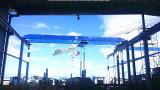 Filipino Overhead Cranes