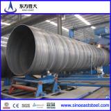 Screw Steel Pipe