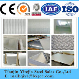Stainless Steel Sheet Surface