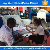 Customer from Nigeria---- Canton fair