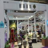 Sep 2015 Garden furniture Fair showing in Dongguang