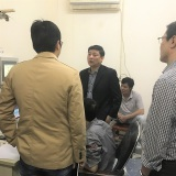 Customer Checking Production