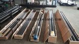 Double Tube Core Barrel and BW drill rod