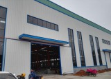 High quality and green fast builder of standard steel workshop warehouse