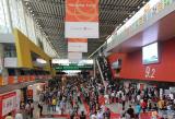 API participate in chinaplas exhibition