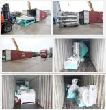 2016.05 Feed Mill Equipment Send To Egypt