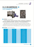Junzhuo Ribbon Blender