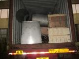 Soap Machine loading