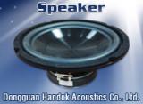 Guitar speaker , multimedia speaker