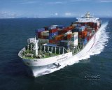 Sea Shipping From China to Worldwide