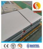 317L Stainless Steel Plate EN 1.4438 ASTM A240