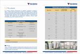 4047 4045 8011 1100 Aluminum Fin Stock for Air Conditioner