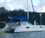 Wind Solar Power System for Boat in USA