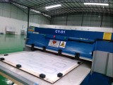 EPE foam cutting