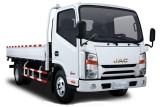 JAC N-Series High End Light Truck