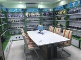 QianYue caster sample room
