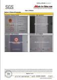 SGS Certificate -2