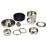 CNC Machining parts for food automated machine