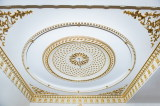 PU ceiling dome