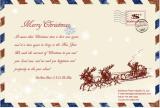 Sunstone Christmas Card