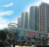 ShenZheng Zhijian Time Plaza
