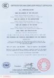 CCC Certificates 3