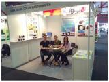 Indopack 3-6.9.2014 @ Jarkata International Expo (JIEXpo)
