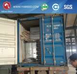 Loading container 4