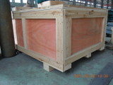 fumigated wood case