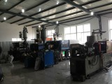 plastic injection workshop