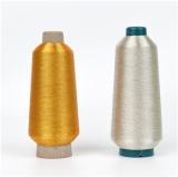 SAKURA metallic yarn