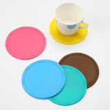 High quality silicone cup pad for coffee cup