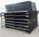 5ft *10ft Galvanized Steel Cattle Corral Panel/Livestock Corral Panel