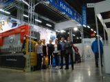 2016-03 Poland machinery exhibition