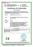 PDU CE Certificate