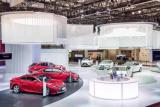 2017 Shanghai International Auto Show