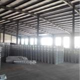 Our warehouse for field fence