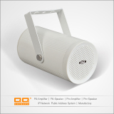 LDQ-002 projector speaker 20w