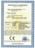 ice machine Certificates CE (SHANGHAI FACTORY)
