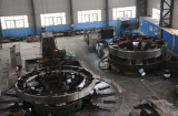 8m & 15m Gear Hobbing Machines