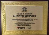 Zhangjiagang Huachuang Engineering Plastic Co.,Ltd
