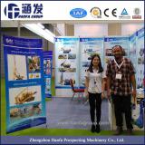 Hanfa Group attended Konstruksi Indonesia 2016 Fair