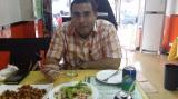 Yemeni Customer