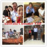 Customer- Visit Factory