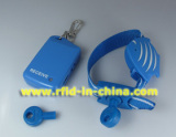 Compact RFID anti loss device for children loss prevention