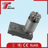 12-24V DC gear mini electric motor for trimmers