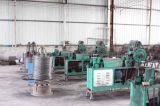 Steel wire straighting lines