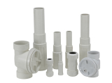 High quality PVC pipe for water supply