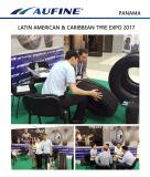 THE 13TH CHINA INTERNATIONAL TIRE EXPO 2015